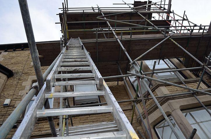 quality scaffolding